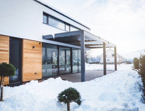 Najważniejsze funkcje rolet fasadowych