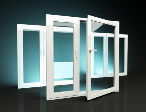 Okna PCV kontra drewniane – porównanie materiałów