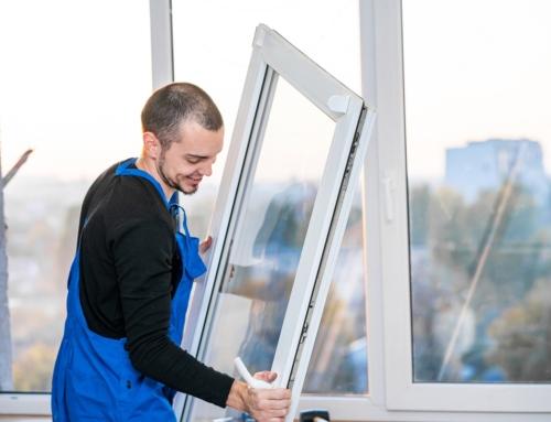 Prawidłowy montaż okien. Etapy postępowania