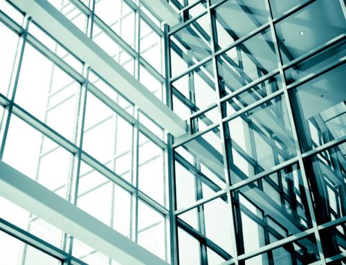 Jak dbać o okna aluminiowe?